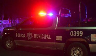 Man is shot dead on Patria Avenue in Culiacán