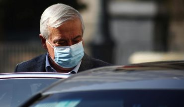 """Mañalich and Piñera's sayings about achieving herd immunity in June: """"You're wrong"""""""