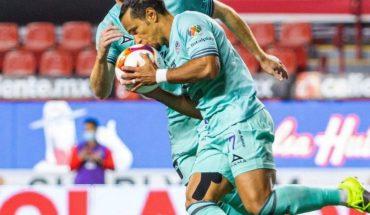 Mazatlan reverses an adverse result in Tijuana