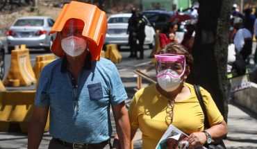 Mexico reaches 204,000 COVID deaths and 1,838 cases are added