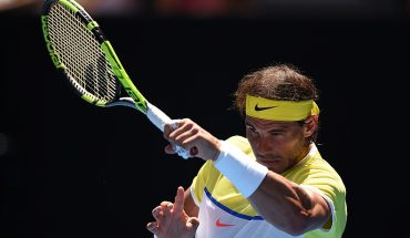 Nadal beat Tsitsipas and stayed with the ATP 500 in Barcelona