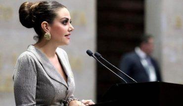 Nay Salvatori exposes network of escorts in Chamber of Deputies