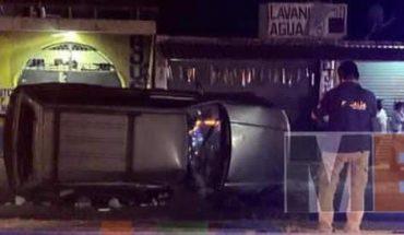 Muere una persona y dos más resultan lesionadas por accidente en Lázaro Cárdenas