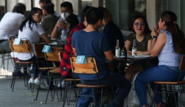 Outdoor City Program will be permanent in CDMX, under these conditions