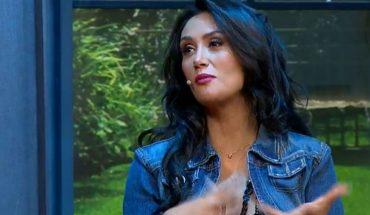 "Pamela Díaz criticized Loreto Aravena without filter for claim against pharmacy seller: ""Missing sticks pa'l bridge"""