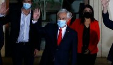 Piñera's Olympic return: Government bets on third-retirement project to overcome political and social crisis