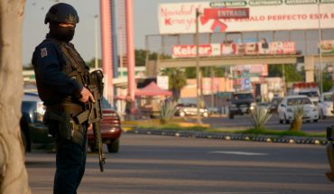 Policemen arrested in Jalisco, involved in the disappearance of a family