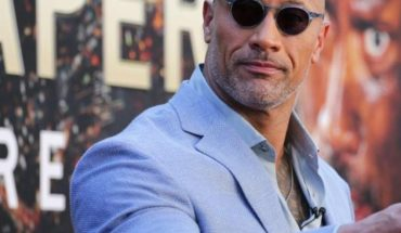 """Poll says Dwayne """"The Rock"""" Johnson could be president"""
