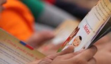 Releamos, the volunteer project that encourages reading at Sename Residences