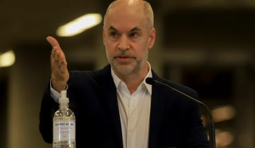 "Rodríguez Larreta v. Nation: ""A way of working was broken"""