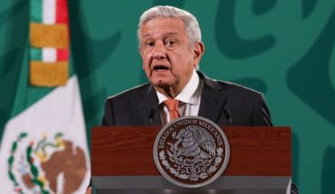 Salgado and Morón's substitutes won't like inE either, SAYS AMLO