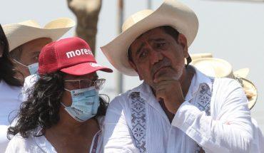 Salgado can lose track for not delivering expense report: TEPJF