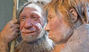 Scientific study found that Neanderthals were routinely mixed with modern humans