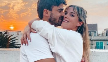 Sofia Pachano introduced her boyfriend Santiago Ramundo to Argentine Cooks