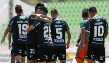 South American: Huachipato and Palestinian to debut as a visit in the group phase