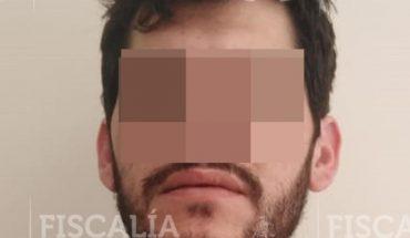 They arrest in Culiacán allegedly murderer of Cinnamon, Durango