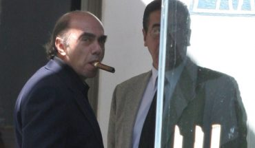They deny protection to businessman Kamel Nacif against apprehension order