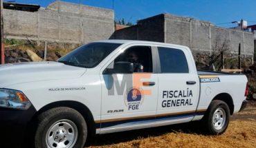 Hallan a hombre asesinado a balazos en Ciudad Jardín, Morelia