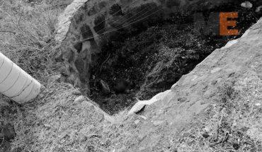 Localizan cadáver decapitado en el Sauz de Debajo de Zamora, Michoacán