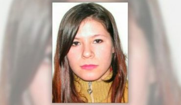 They're looking for a missing woman in La Boca who had reported her partner