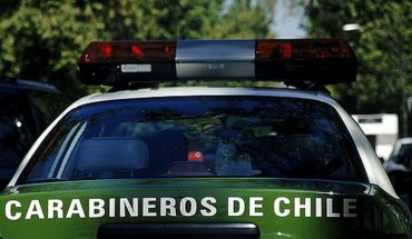 Three carabinieri were arrested after being caught at a clandestine party in Providencia