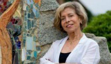 Tribute to the tireless creator of Chilean wine: María Luz Marín