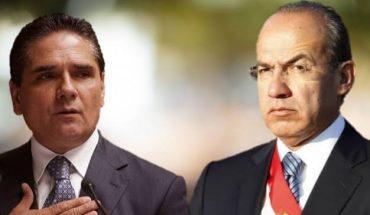 Tumor, behind the coup against Morón: Misael García