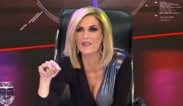 Viviana Canosa: America Tv must take action by the sayings of the communicator