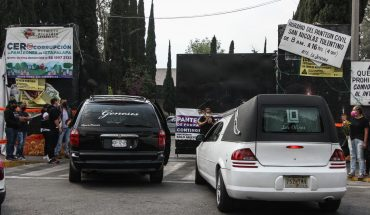 What's behind high mortality in Mexico, this is what experts say