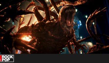 ¡Venom regresa! El potente adelanto de la tan esperada secuela