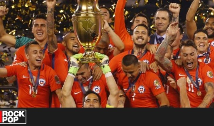 ¿Chile está preparado para ser sede de la Copa América? Un País Generoso te lo cuenta — Rock&Pop