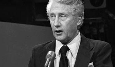 """¿Quién fue """"Garganta profunda"""", la fuente clave del caso Watergate?"""