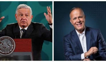 AMLO acusa a Ciro Gómez Leyva de beneficiarse del gobierno