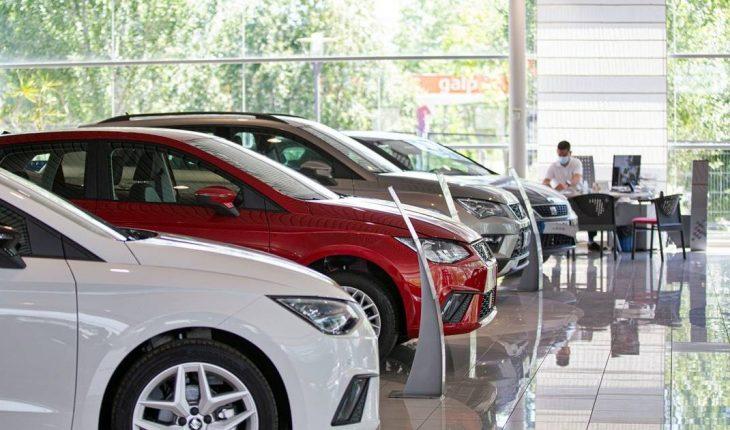 Abril reflejó una caída en los patentamientos de vehículos 0KM