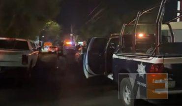 Agresión a balazos en restaurante del Hotel Beló deja dos heridos