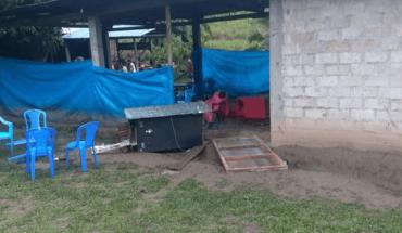 Al menos 18 personas murieron en Perú en un atentado adjudicado a Sendero Luminoso