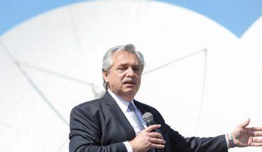 Alberto Fernández iniciara acciones legales contra Patricia Bullrich