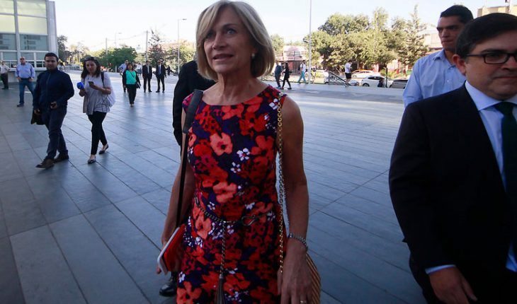 """Alcaldesa Matthei se baja de la carrera presidencial: """"Aportaré más desde una municipalidad"""""""