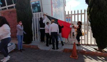 Analiza agremiados del Sindicato del CECYTEM estallar huelga mañana