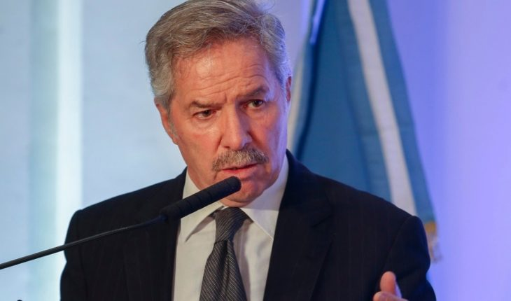 """Argentina expresó su """"honda preocupación"""" por los bombardeos en Medio Oriente"""