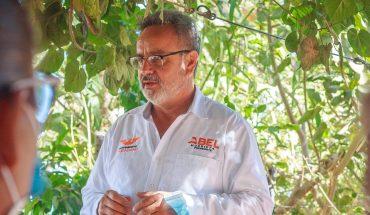 Asesinan a Abel Murrieta, exprocurador y candidato por MC en Cajeme
