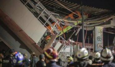 Así ha sido el rescate de víctimas en el accidente de la Línea 12