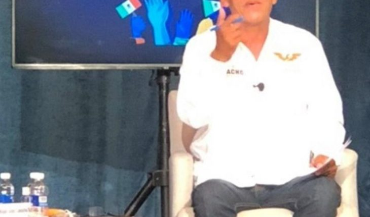 Auditoría a todas las dependencias en Ahome: Miguel Camacho