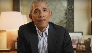 Barack Obama aseguró que los militares de Estados Unidos vieron ovnis