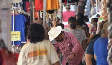 Benito Juárez y Real del Valle, con más Covid-19 en Mazatlán