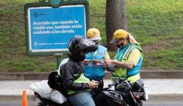 CABA: los 50 accesos que propone abrir únicamente para trabajadores esenciales