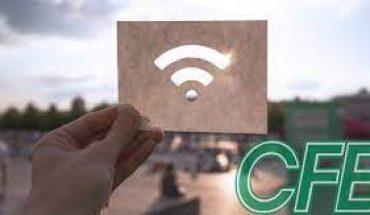CFE se prepara para ofrecer servicio de internet