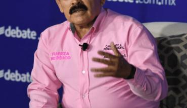 Calles limpias propone Alfredo Gaxiola en Salvador Alvarado