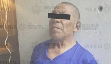 Cambian de penal a feminicida de Atizapán por intento de ataque en su contra
