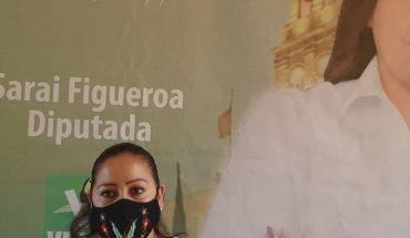 Candidata del PVEM sufre ataque en Acámbaro, Guanajuato y sobrevive